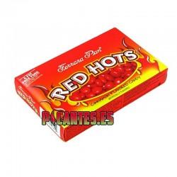Caramelos Ferrara Red hots
