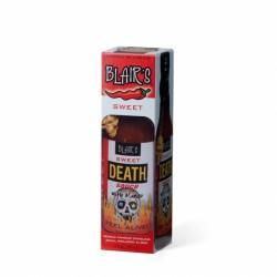 Blair´s Sweet Death