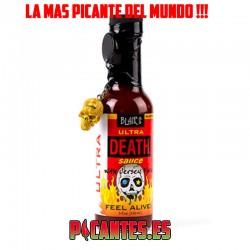 Blairs ultra death