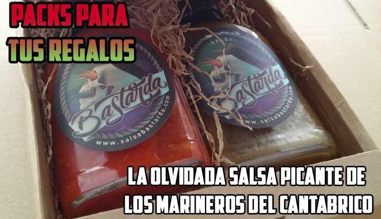salsa bastarda