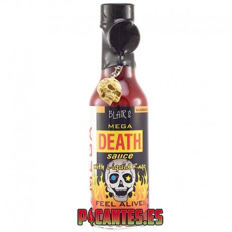 Blairs Mega Death