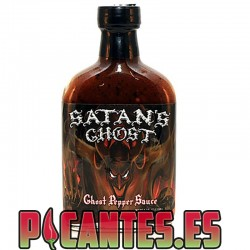 satan s Ghost